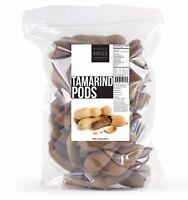 Hayllo SWEET Tamarind Pod 2 lb Bag