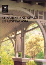 Sunshine and Shade in Australia BOOK House Architecture Design