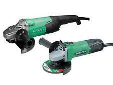 Hitachi Hittwinst G12stx/g23st Twin Pack 115/230mm 240v