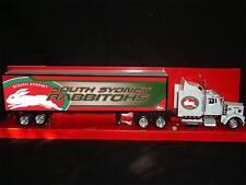 South Sydney Rabbitohs Rabbits Souths Custom Kenworth Truck 1:43 21 Premierships