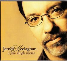 James Keelaghan- A Few Simple Verses CD (NEW 2007 Folk) The Duhks/Danu/Jez Lowe