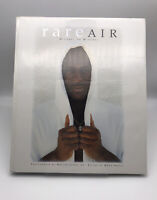 Rare AIR - Michael on Michael 1993 First Edition Coffee Table Book New