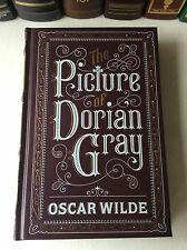 The Picture of Dorian Gray by Oscar Wilde - leather bound edition