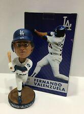 Fernando Valenzuela 2015 Los Angeles Dodgers SGA BobbleHead Bobble