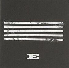 CD musicali elettronico bigbang