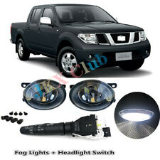 LED Bulb Fog Light Lamp Control Switch j For Nissan Frontier / Xterra 2005-2019