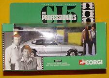 Corgi The Professionals CI5 Detailed Ford Capri #CC00401