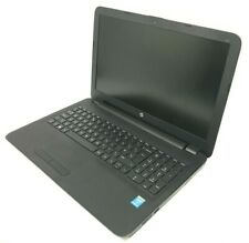 """HP 250 G4 15.6"""" Laptop Core i3-5005U 2GHz - No RAM or Hard Drive Included"""