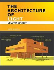 The Architecture Of Light (2nd Edition): A textbook of procedures and practices
