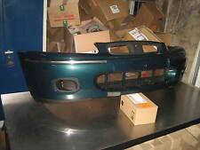 Frontschürze Schürze Rover 200 und 220 Dunkelgrün Grün Chrom Neu mit Lagerspuren