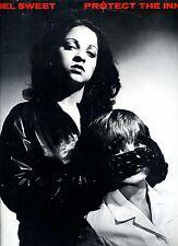RACHEL SWEET protect the innocent HOLLAND 1980 EX LP