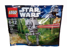 30054 mini AT-ST chicken walker promo star wars lego poly bag legos set