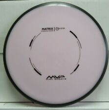 Free Ship! Neutron Matrix Disc Golf Midrange - Mvp - 13Mm - 171 grams