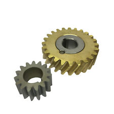 Replacement Hobart 124749-2 50Hz. Worm Gear Bushing Assy For A200 And 15T Gear.