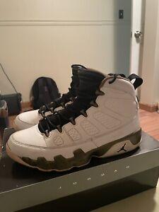 Jordan 9s size 8.5