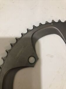 Sram Red 53 Tooth Chainring 130 bcd