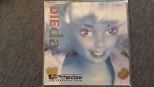Die Fantastischen Vier (The Fantastic Four) - Die da !?! 12'' Vinyl SPAIN PROMO