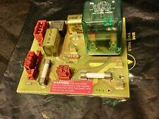 Agilent HP 5890 GC II 120V Single Phase Power Supply 05890-60050 Chromatograph