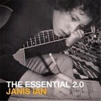 JANIS IAN The Essential 2.0 2CD BRAND NEW Best Of