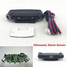 12V Universal Car Ultrasonic Alarm Sensor Motion Alarm Detection Security System