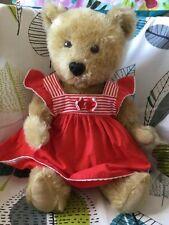 Brenda - Antique Vintage Old Chiltern Bear