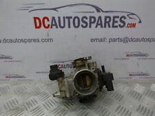 GENUINE 2005 HONDA CIVIC 1.4 PETROL THROTTLE BODY