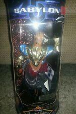 Ambassador G'Kar Babylon 5 Limited Edition Action Figure Premiere Collectible!