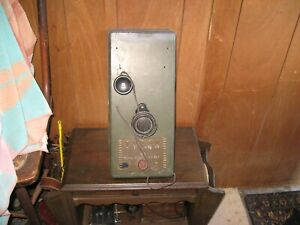 quick access hidden gun safe disguised as antique phone
