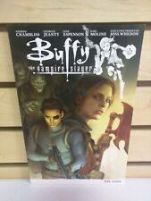 Buffy the Vampire Slayer Vol 5 The Core TPB TP Trade Paperback Season 9