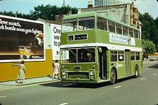 Bristol Omnibus 5005 EHU 364K 6x4 Quality Bus Photo