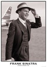 More details for frank sinatra new a1 size 84.1cm x 59.4cm - approx 33