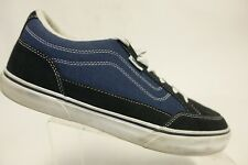 VANS Old Skool Blue Sz 11.5 Men Low-Top Skate Shoes