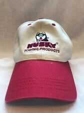 Husky Dog Towing Products Men's Baseball Cap Hat