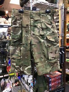 British Army MTP Size 30/80/96 Shorts