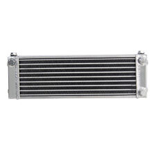 ALUMINUM OIL COOLER FITS FOR Mazda RX-7 RX7 FC3S S4 S5 13B # 1986-1992