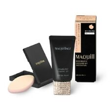 Shiseido Maquillage Dramatic Liquid UV Foundation SPF30 OC20