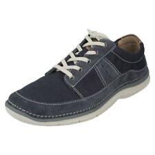 Zapatos informales de hombre de lona Talla 42.5