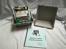 Mathers Clear Command Electronic Engine Control Box for Yacht Boat Motorboat