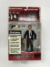 2001 Mezco Reservoir Dogs Mr. Orange Action Figure - New Sealed