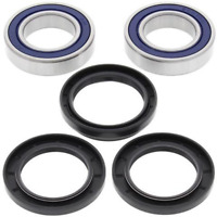 Wheel Bearing And Seal Kit For 2003 Suzuki LT160 ATV All Balls 25-1122