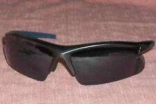 Ironman Adamant Unisex Sunglasses by Foster Grant Shatter Resistant PC Lens #4