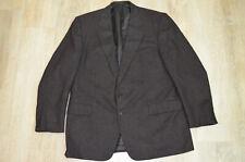 Vintage Chester Barrie Jacket Mens Harrods Blazer Gentleman Solid Jacket Suit