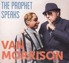 Van Morrison / The Prophet Speaks (NEU! Original verschweißt, NEW)
