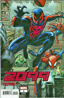 2099 Alpha #1 Adams Variant Marvel Comics 2020