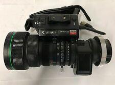 Canon J18X8.5B3 8.5-153MM  Lens for ikegami HL-79E