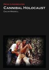 CANNIBAL HOLOCAUST - WADDELL, CALUM/ YORKE, CARL (FRW) - NEW PAPERBACK BOOK