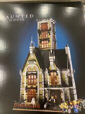 NEW! LEGO Creator Expert Haunted House - 10273 Fairground - Brand New! Sealed!
