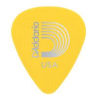 10-Pack Duralin Guitar Picks Light Medium 1DYL3-10 D'Addario Planet Waves