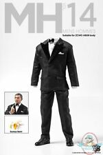 1:6 Scale Figure Fashion Mens Hommes Vol.14 ZC-186 Zc World