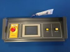 SMC INR-497-PO117 THERMO CHILLER DISPLAY PANEL